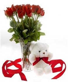roses&bear